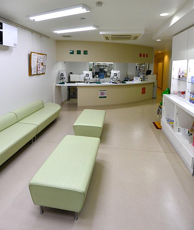 医療モールコンサルティング・開業支援